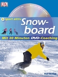 Snowboard, m. DVD