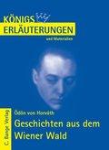 Ödön von Horvath 'Geschichten aus dem Wiener Wald'