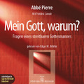 Mein Gott, Warum?, 1 Audio-CDs