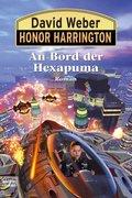 Honor Harrington - An Bord der Hexapuma