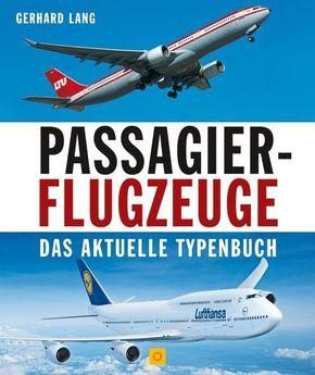 Passagierflugzeuge
