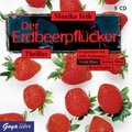Der Erdbeerpflücker, 5 Audio-CDs