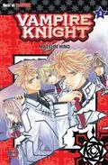 Vampire Knight - Bd.3