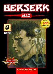 Berserk Max - Bd.9