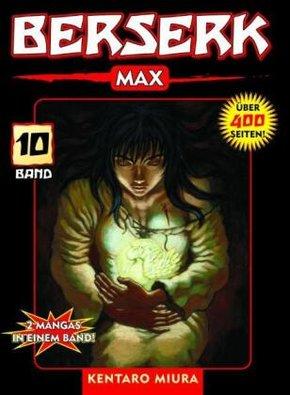 Berserk Max - Bd.10