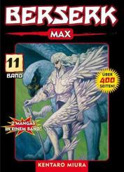 Berserk Max - Bd.11