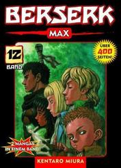 Berserk Max - Bd.12