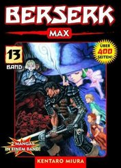 Berserk Max - Bd.13
