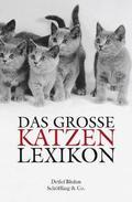 Das große Katzenlexikon. Ges