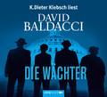 Die Wächter, 6 Audio-CDs