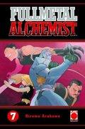 Fullmetal Alchemist - Bd.7