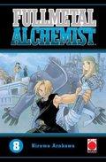 Fullmetal Alchemist - Bd.8