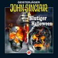 Geisterjäger John Sinclair - Blutiger Halloween, 1 Audio-CD