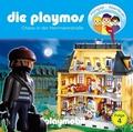 Die Playmos - Chaos in der Hermannstrasse, 1 Audio-CD