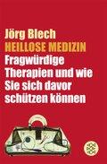 Heillose Medizin