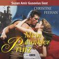 Mein dunkler Prinz, 4 Audio-CDs