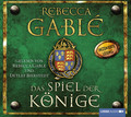 Das Spiel der Könige, 18 Audio-CDs