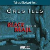 Blackmail, 6 Audio-CDs