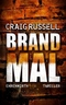 Russell, Brandmal