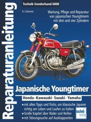 Youngtimer aus Japan; .