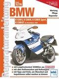 BMW K 1200 S, K 1200 R, K 1200 R Sport, K 1200 GT (ab Modelljahr 2004)
