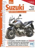 Suzuki DL 650 V-Strom (ab Modelljahr 2004)