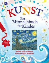 Kunst, Ein Mitmachbuch für Kinder