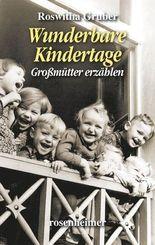Wunderbare Kindertage