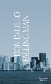 Falling Man; Abteilung 3. BAND 11