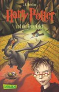 Harry Potter und der Feuerkelch (Harry Potter 4)