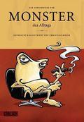 Monster des Alltags - Die Geheimnisse der Monster des Alltags