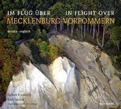 Im Flug über Mecklenburg-Vorpommern - In Flight over Mecklenburg-Vorpommern