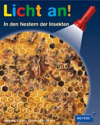 Licht an!: In den Nestern der Insekten; 5