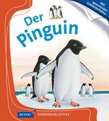 Der Pinguin - Meyers Kinderbibliothek