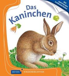 Das Kaninchen - Meyers Kinderbibliothek