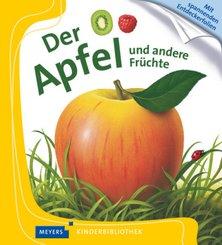 Der Apfel und andere Früchte
