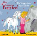 Hier kommt Ponyfee!, Audio-CDs: Das Versteck in der Sternenhöhle, Audio-CD; Nr.8