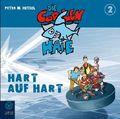 Die Coolen Haie - Hart auf hart, 2 Audio-CDs