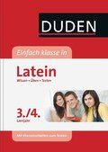 Duden Einfach klasse in Latein, Gymnasium G8 3./4. Lernjahr