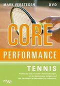 Core Performance Tennis, 1 DVD