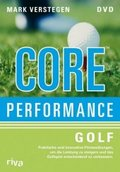 Core Performance Golf, 1 DVD
