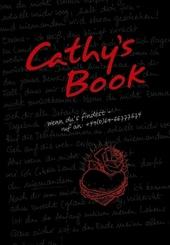 Cathys Book   ; Deutsch; , zahlr. schw.-w. Ill. -