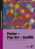 Poster - PopArt - Graffiti