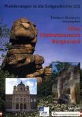 Wanderungen in die Erdgeschichte: Wien, Niederösterreich, Burgenland; Bd.22