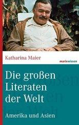 Die großen Literaten der Welt