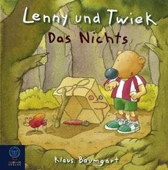Lenny und Twiek - Das Nichts