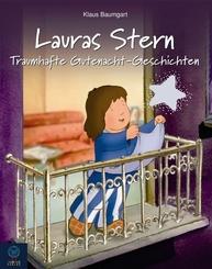 Lauras Stern, Traumhafte Gutenacht-Geschichten