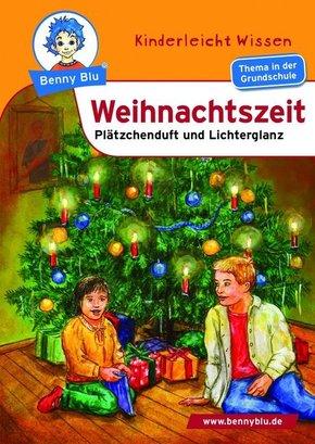 Benny Blu: Weihnachtszeit; Bd.189