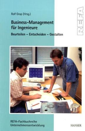 Business-Management für Ingenieure