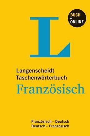 LG Taschenwörterbuch Französisch